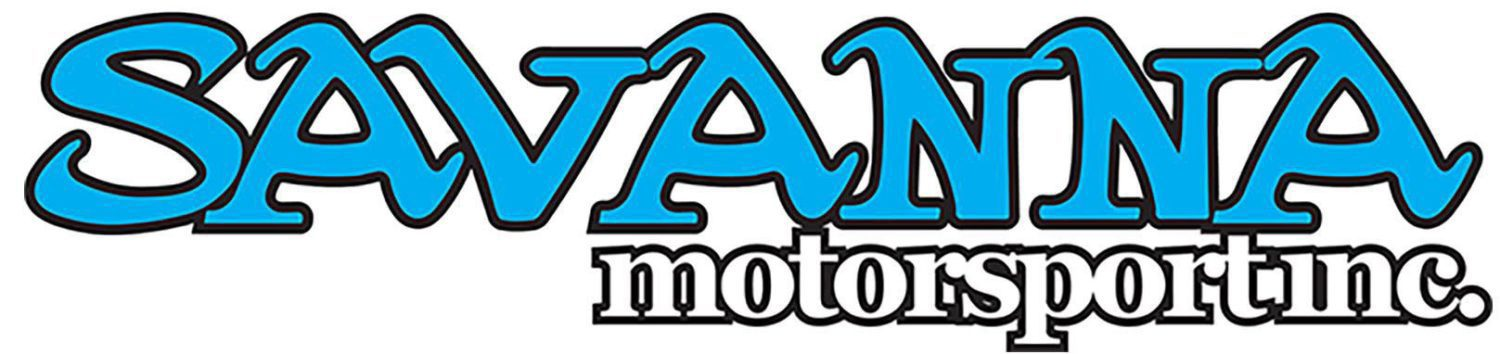 Savanna Motorsport Inc